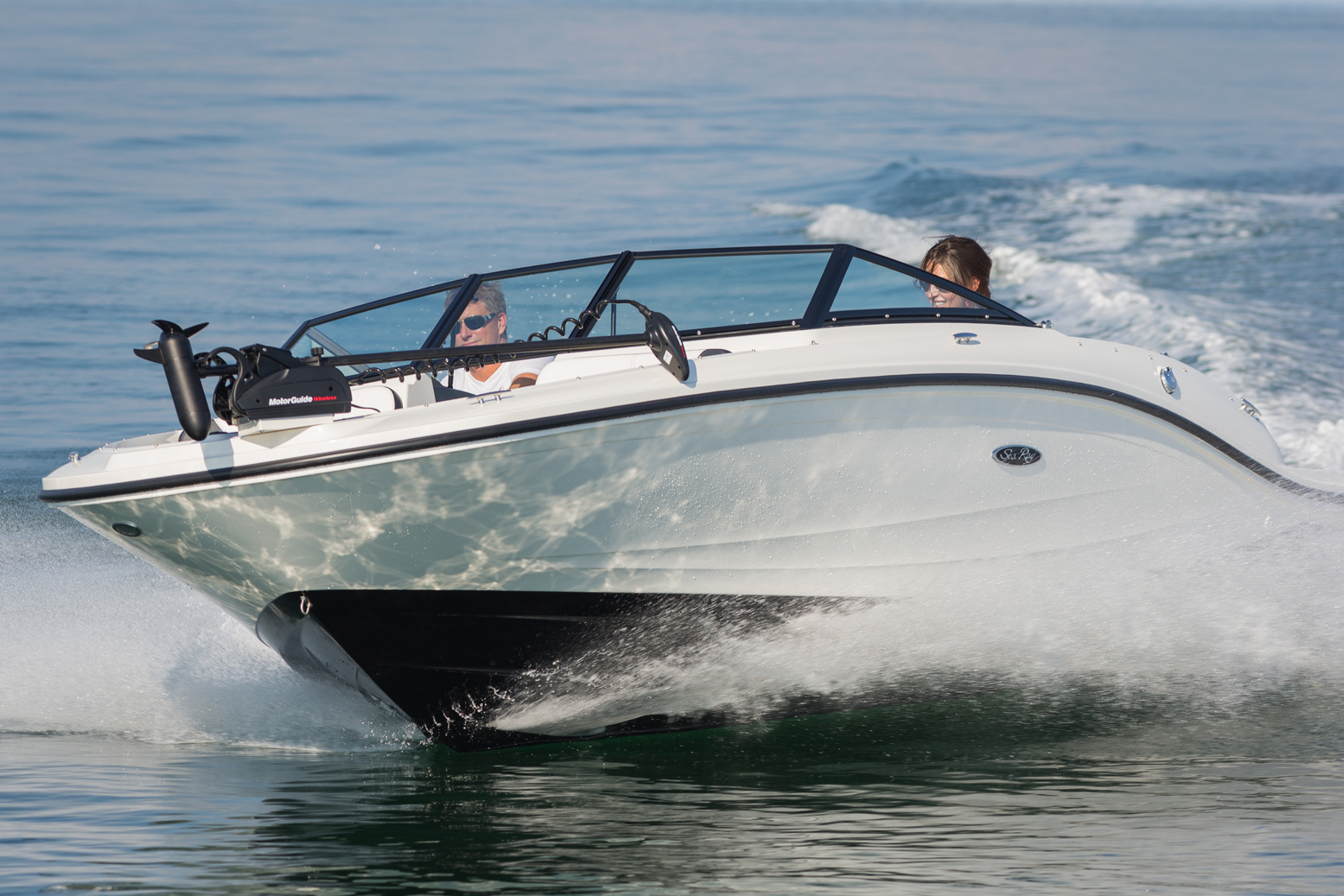 Motomar international sea ray 190 spxe ob for Sea ray fish